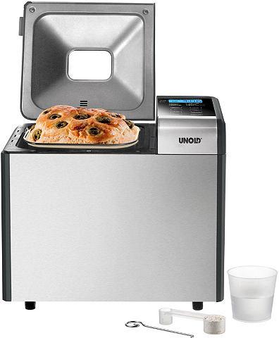 Broodbakmachine, UNOLD, Top Edition