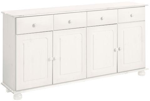 HOME AFFAIRE Sideboard Mette breedte 156 cm
