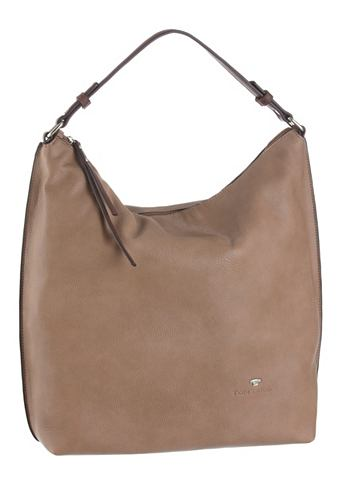 Tom Tailor ADDISON Shopper taupe