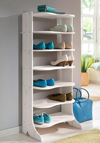 HOME AFFAIRE Middelgroot schoenenrek Twist