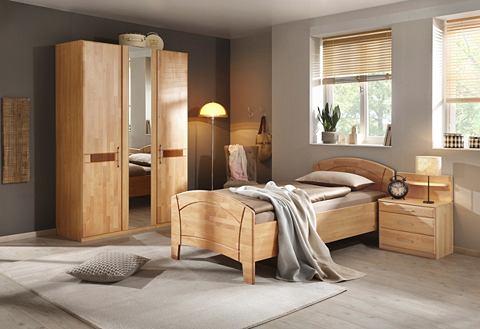 Slaapkamer, 4-delig