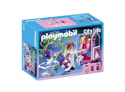Playmobil - fotoshoot bruid - 6155