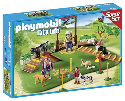 Playmobil hondenschool 6145