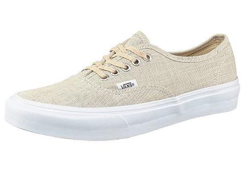 VANS Sneakers Authentic Slim