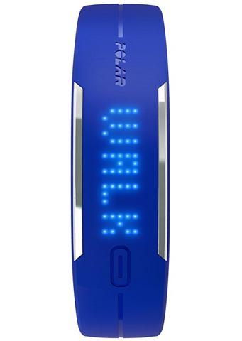 Polar LOOP Hartslagmeter blue