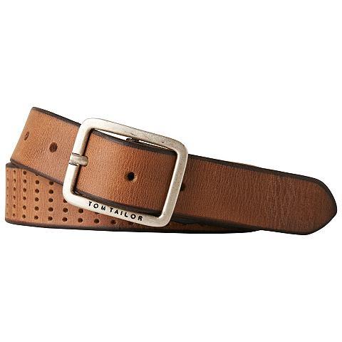 Tom Tailor Riem »perforated Kids Belt«