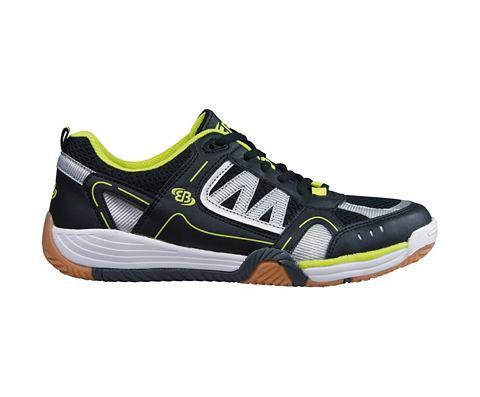 Brütting Sport en indoor schoen met lichte zool »HIT INDOOR«