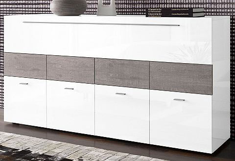 Rauch kast met laden en deuren aanbieding kopen lage prijs for Sideboard yannick
