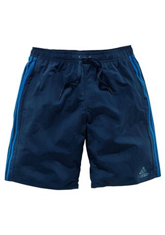 adidas Performance Zwemshorts navy/blue