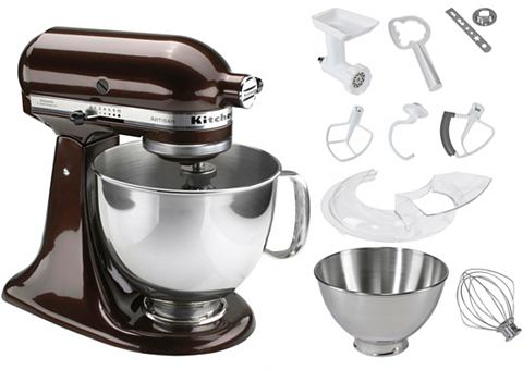 KITCHENAID Keukenmachine Artisan 5KSM150PS