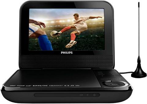 PHILIPS DVD-speler PD7025/12