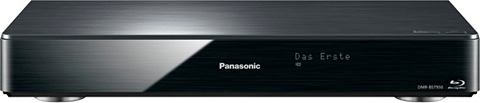 PANASONIC DMR-BST950EG blu-ray-recorder, 3D-ready, 4K (Ultra HD), 2000 GB, WLAN