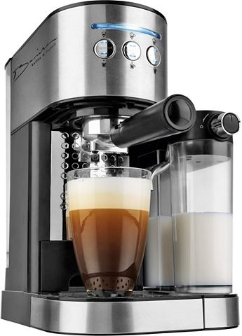 Barista Espressoapparaat 15 Bar