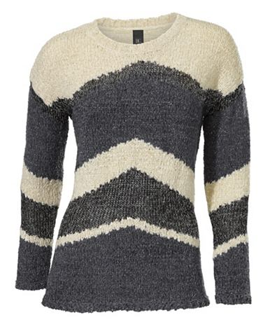 NU 20% KORTING: Pullover met ronde hals