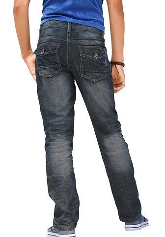 BUFFALO Jeans Regular Fit voor jongens