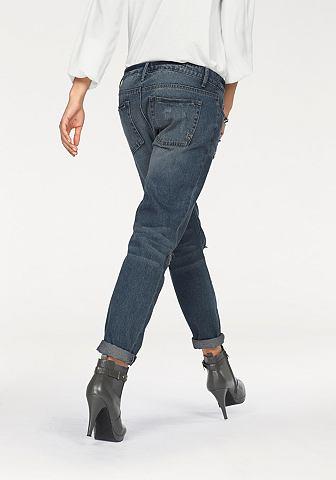 LAURA SCOTT Five-pocketsjeans in boyfriendmodel