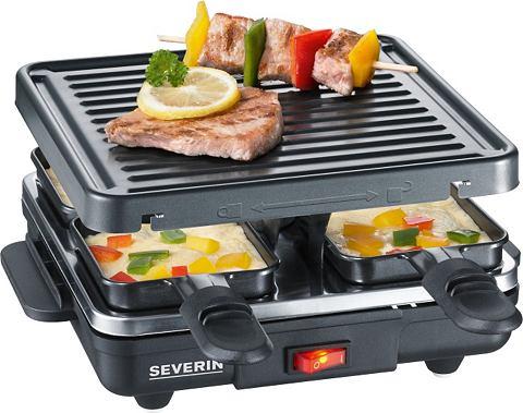SEVERIN Raclette RG 2686 600 W