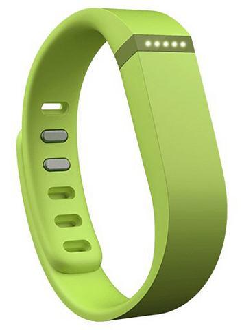 Fitbit Flex - Lime