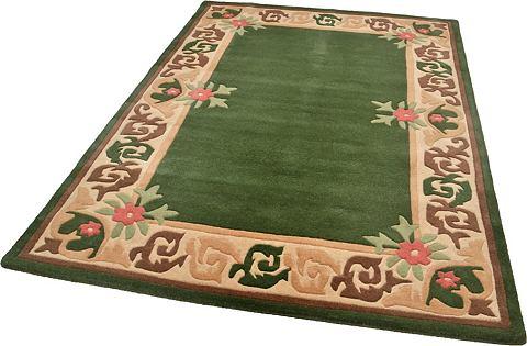 THEKO Handgetuft karpet Hawai 8005