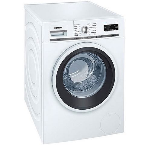 Siemens WM16W461 NL Wasmachine