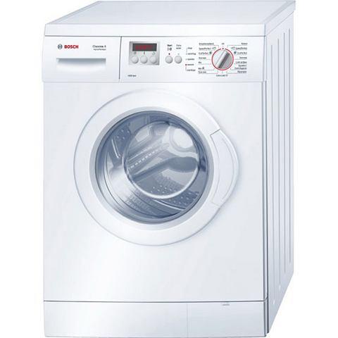Bosch WAE28266NL Wasmachine