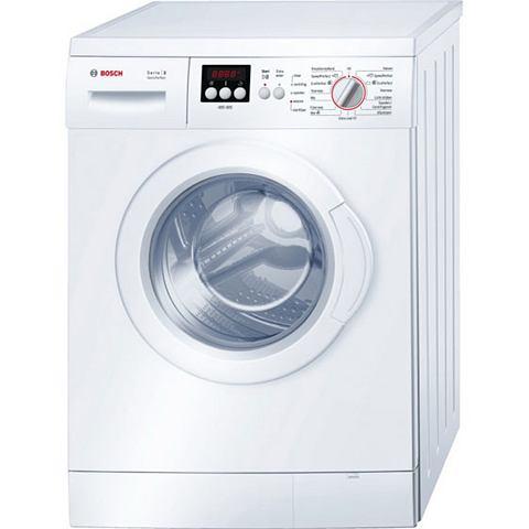 Bosch WAE28267NL Wasmachine