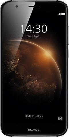 HUAWEI Smartphone GX8 13,9 cm 5,5 inch