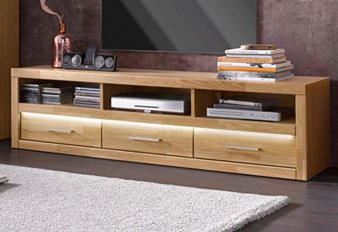 Lowboard, breedte 170 cm