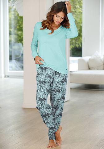 NU 20% KORTING: BUFFALO Pyjama van katoen
