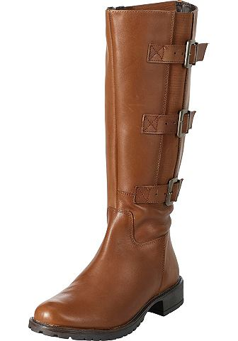 Laarzen met XL-schacht