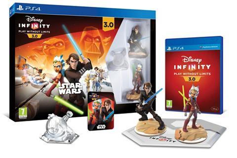 Infinity 3 Star Wars starter pack