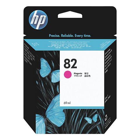 HP 82 - Inktcartridge / Magenta