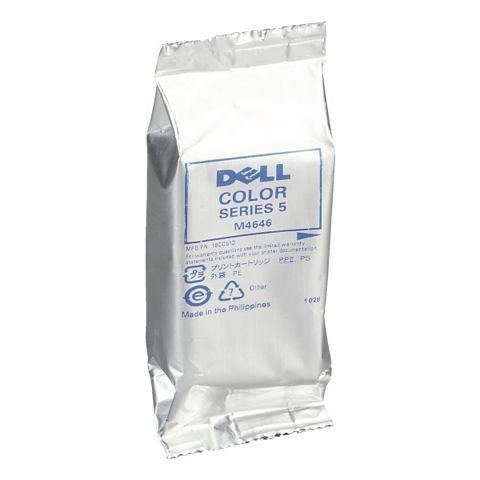 Dell 592-10091 Inktcartridge - 3 Kleuren