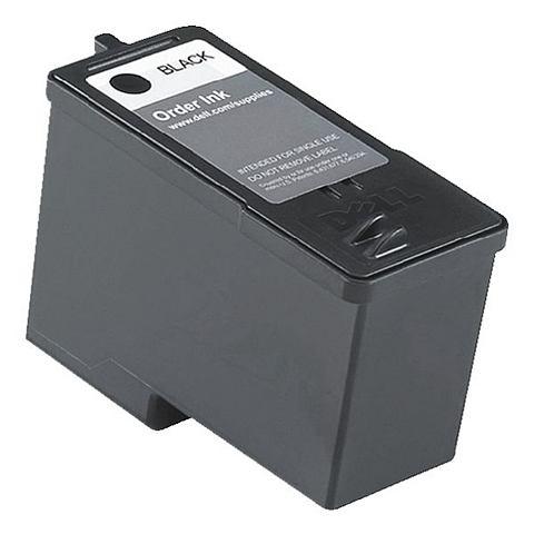 Dell 592-10092 Inktcartridge - Zwart