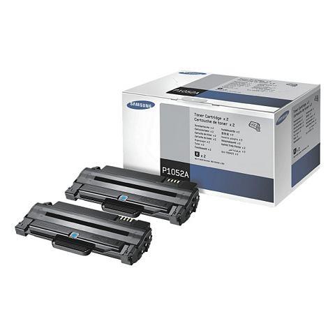 MLT-P1052A/ELS toner drum cartridge zwart high yield 5000 pagina's twin pack