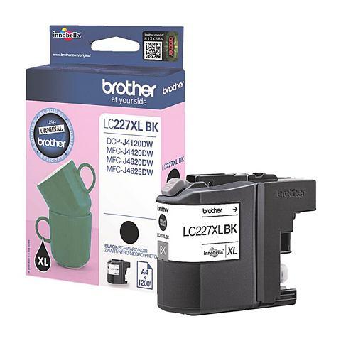 LC-227XL Zwart Inkt Cartridges