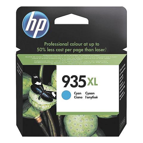 HP 935XL Cartridge Cyaan (C2P24AE)