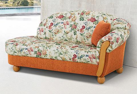 HOME AFFAIRE chaise longue »Milano«