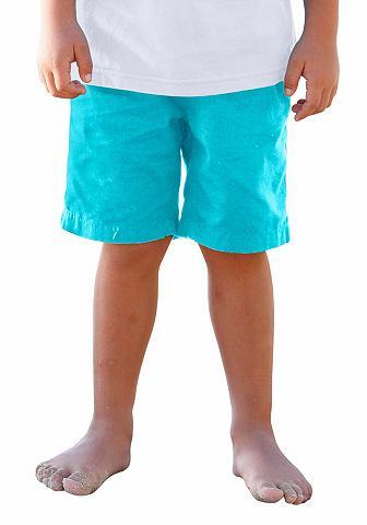 CFL Jongens-short met elastiek rondom