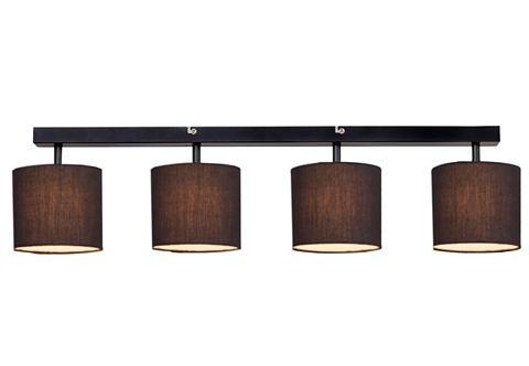 BRILLIANT Plafondlamp incl. spaarlampen