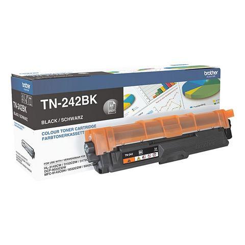 Brother TN-242BK