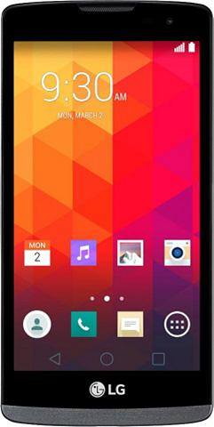LG Leon smartphone, 11,4 cm (4,5 inch) display, Android 5.0, 5,0 megapixel, NFC
