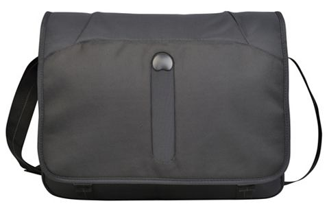Delsey, Bellecour Laptoptas 14 inch (Zwart)
