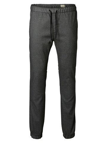 Selected Homme Pantalon black