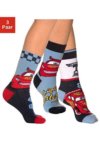 DISNEY Sokken in set van 3 paar