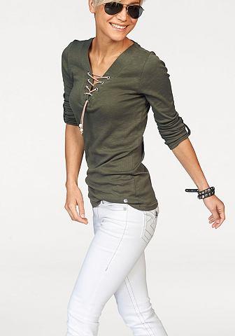 KANGAROOS Shirt met lange mouwen