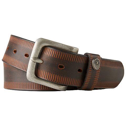 Tom Tailor Riem »leather Belt«