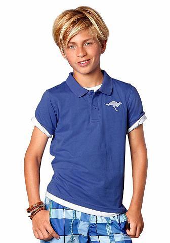 KANGAROOS Poloshirt voor jongens