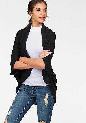 AJC Vest in oversized model