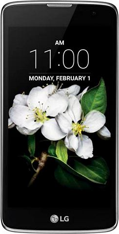 LG K7 smartphone Android 5.1 Lollipop, 5 megapixel